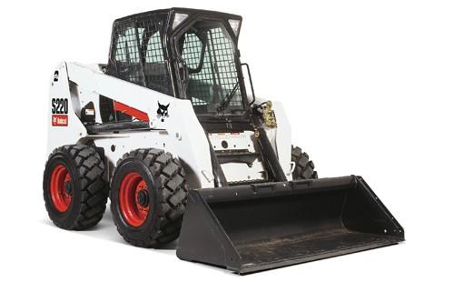 Bobcat S130